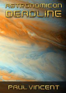 Cover of Astronomicon: Deadline